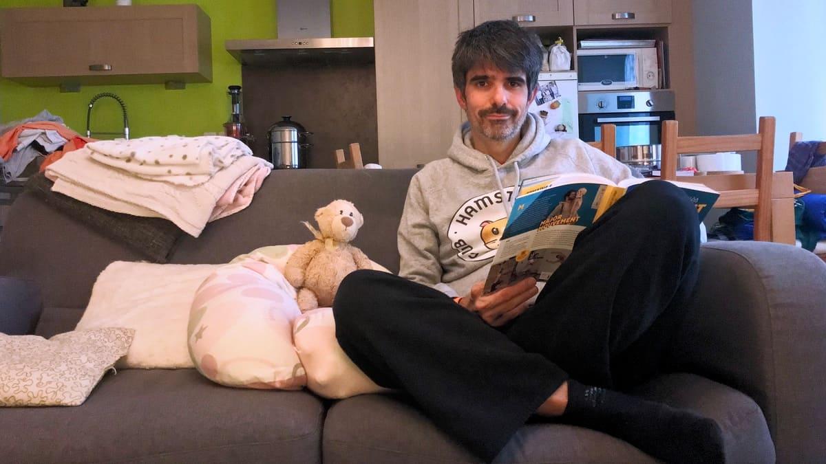 bertrand soulier pause running - KM 42 Podcast running par Bertrand Soulier